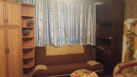 Москва, 3-х комнатная квартира, ул. Корнейчука д.58, 7500000 руб.