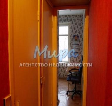 Продается двухкомнатная квартира в районе Гольяново. свободная продаж