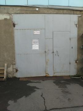 Отапливаемый склад 185 кв.м.
