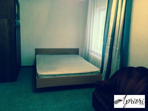 Сдается 1 комнатная квартира г. Фрязино ул. Луговая, д. 33