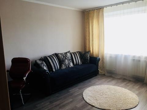 Продаётся двухкомнатная квартира на ул. Весенняя д.27