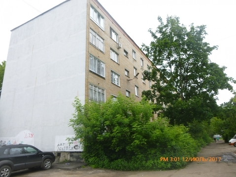 Электросталь, 2-х комнатная квартира, ул. Островского д.16, 2770000 руб.