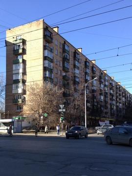 Квартира в кирпичном доме рядом с метро Первомайская