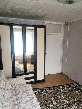 2-комнатная квартира, ул. Шибанкова