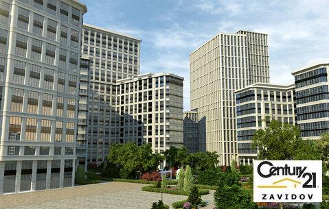 Продажа 3-к комнатной квартиры в ЖК втб Арена