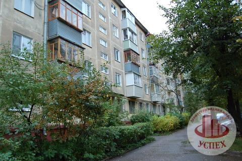 3-комнатная квартира на улице Джона Рида, 28