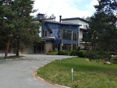 Продается коттедж в Истринском районе