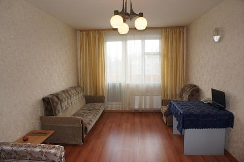 Продажа 1-комнатной квартиры Москва, ул. Фестивальная, д.73 к.1