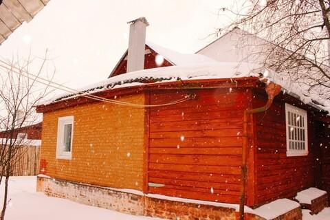 Часть дома на ул. Нечаевская