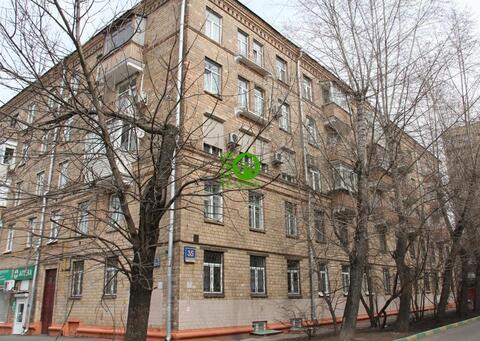 Продажа квартиры, м. Партизанская, Ул. Фортунатовская