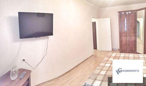 Сдается просторная, чистая, светлая 2-х комнатная квартира.