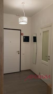 Продается отличная 1-ком.квартира в ЖК Одинбург