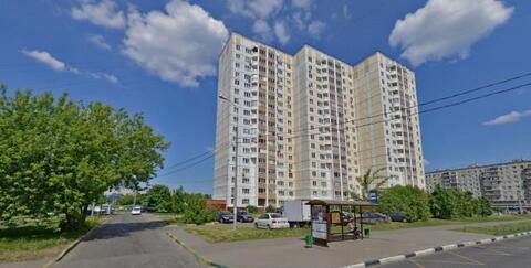 Продается 2х комнатная квартира (Москва, м.Щёлковская)