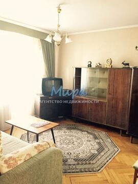 Москва, 2-х комнатная квартира, ул. Чертановская д.41к1, 7200000 руб.