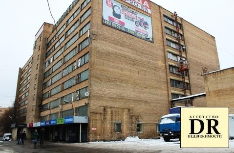 Сдам: помещения 65 - 960 м2 (свободное назначение), м.Электрозаводская