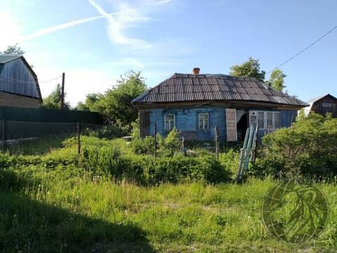 Дом ИЖС в д. Сертякино, Климовск, Подольск.