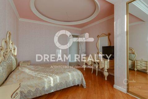 """4-комнатная квартира, 172 кв.м., в ЖК """"Эльсинор"""""""