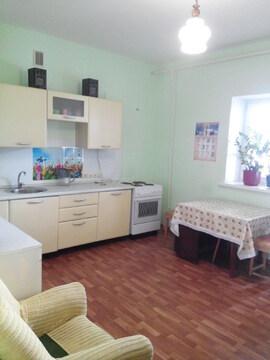 Двухкомнатная квартира в центре пос. Правдинский