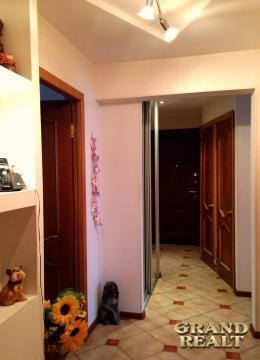 Просторная 4-х комнатная квартира