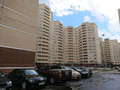 Сдам меблированную 1-к квартиру в Ступино, Куйбышева 5 (Дубки).