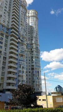 Продажа квартиры, Рублёвское шоссе