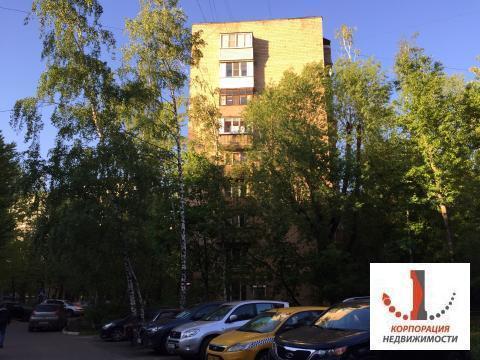 3-комн. квартира, Кронштадтский б-р, д. 39, кор. 2