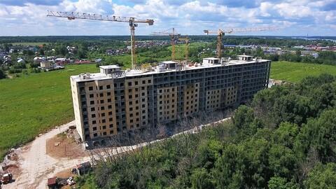 Мытищи, 1-но комнатная квартира, зареная д.5, 1470600 руб.