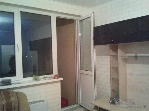 Однокомнатная квартира (30 кв.м) с отделкой в новом доме