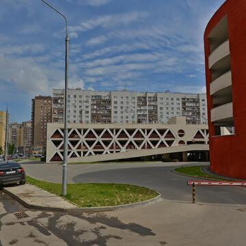 Машиноместо в паркинге на ул.Ясная д.11 пос. Коммунарка м.Теплый Стан, 1000000 руб.