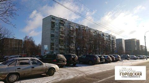4к квартира в Ступино, Бахарева, 12.