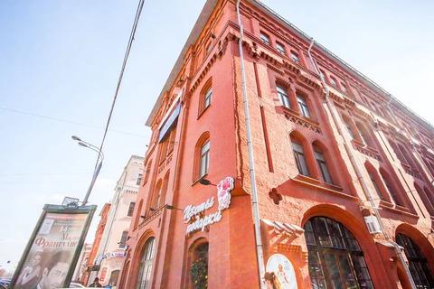 Офис 70 кв.м. на Новой площади в аренду