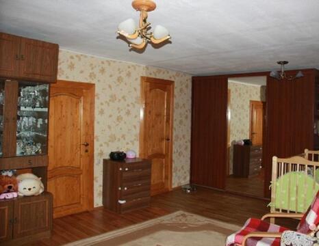 В г.Пушкино продается квартира в отличном состоянии