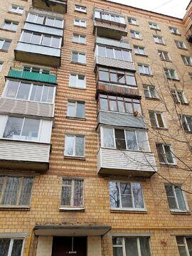 Продается 2х комнатная квартира м.Новокосино, Носовихинское ш, 12