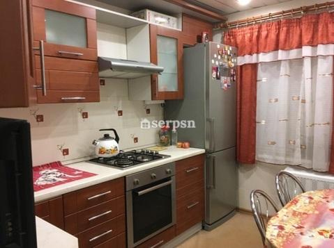 3 комнатная квартира на улице Новая, дом 3