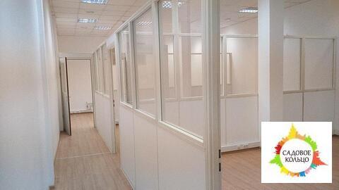 Офисный блок на 1 этаже - 137.0 кв.м.