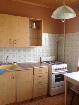 Продаю 2 комнатную квартиру в Подольске ул. Чернышевского д 1а