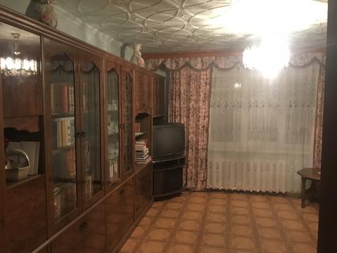 3- к. квартира Краснозаводск