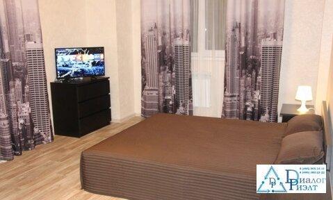 1-я квартира в Москве, район Некрасовка,18м авто до метро Лермонтовский