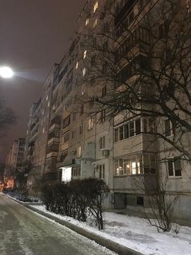 1 к кв Наро-Фоминск, ул Пешехонова д 4