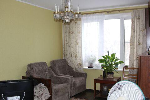 Улица Исаковского дом 14 к1, 3-комнатная квартира 60 кв.м.