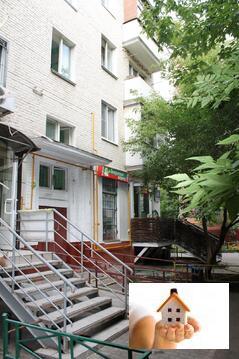 Москва, 3-х комнатная квартира, Волгоградский пр-кт. д.55, 8000000 руб.