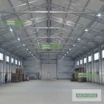 Аренда склада, Видное, Ленинский район, Деревня Малое Видное 1