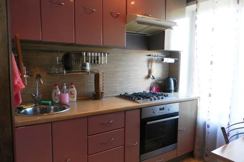Волоколамск, 1-но комнатная квартира, ул. Ново-Солдатская д.9, 2300000 руб.