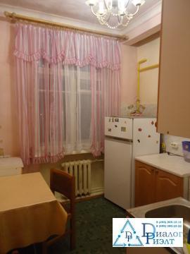Сдается 1-комнатная квартира в Люберцах