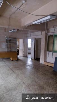 Помещение 107 кв.м. под произвостдство м. Алексеевская