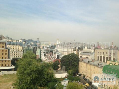 Аренда офиса 88 м2 м. Новокузнецкая в бизнес-центре класса А в .