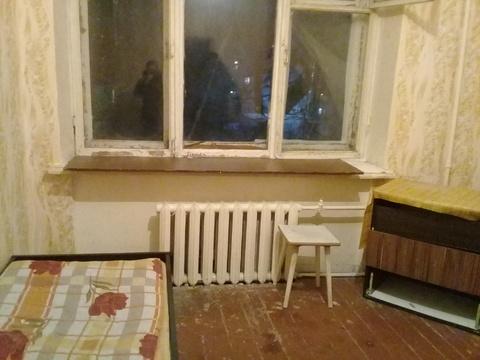 Комната 11 кв. м. ул. Джона Рида г. Серпухова.