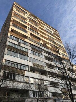 Продажа 3-х комнатной квартиры проезд Донелайтиса