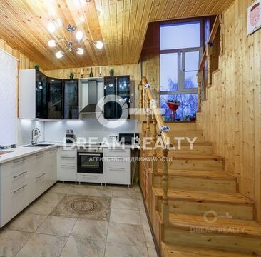 Продажа дома 240 кв. м, МО, Мытищинский район, д. Свиноедово