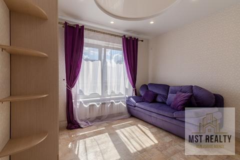 Однокомнатная квартира в ЖК Некрасовка